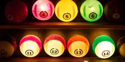 roto pool pinball pacific pinball museum