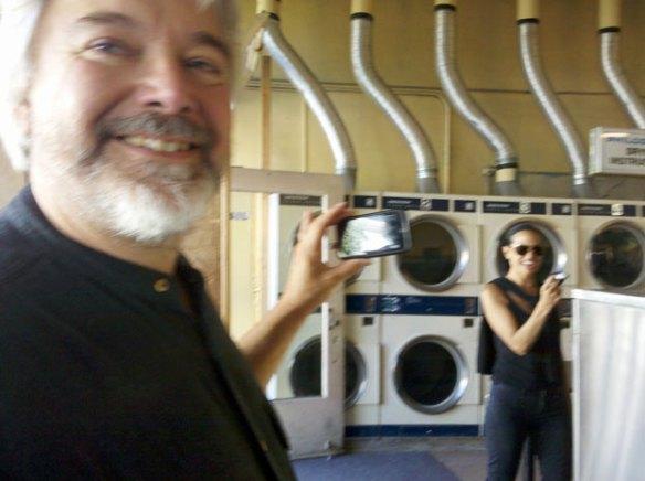 Laundromat #632....