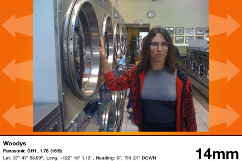 Laundromat - Oakland
