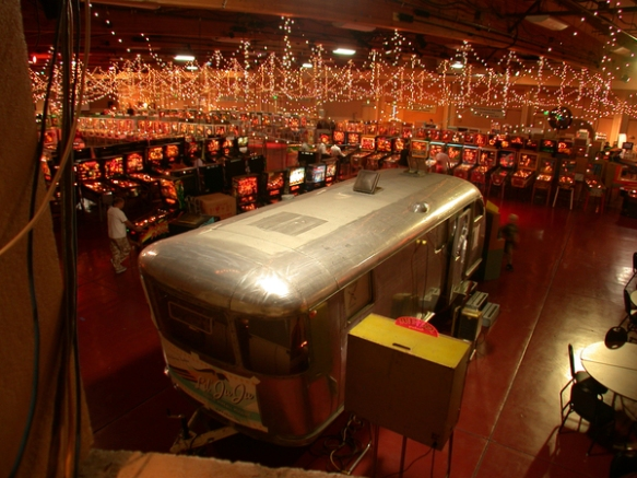 2007 pacific pinball expo