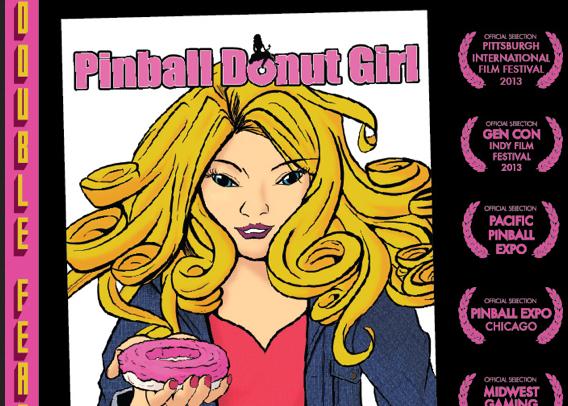 DVD-Pinball-Donut-Girl